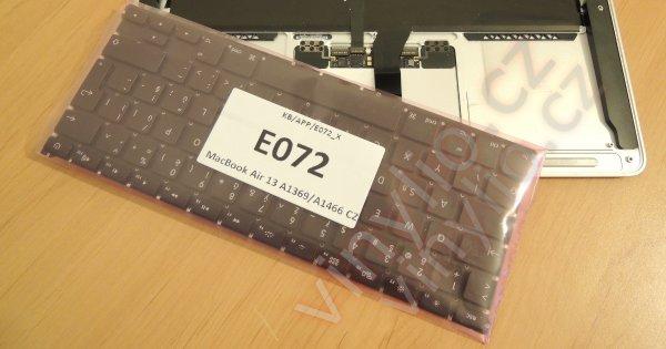 Chceš Apple? Tak plať! Príbeh o výmene klávesnice ...