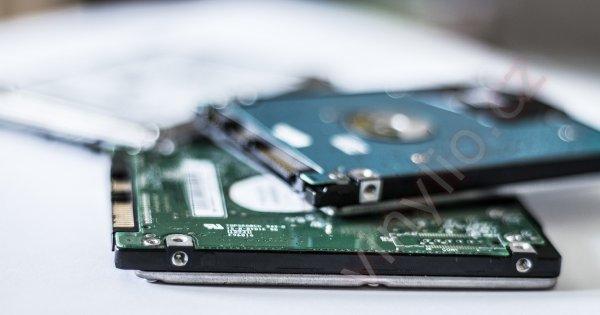 Pevné disky Hitachi, moja jediná voľba