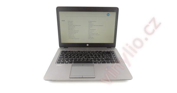 HP Elitebook 840 G2 - keď sa problém so zaheslovaným BIOSom zoberie pozitívne - ako výzva