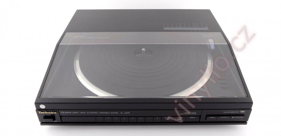 Gramofón Technics SL-J300R