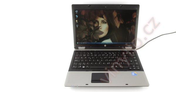 HP Probook 6450 - notebook s Intel Core i5 zachránený s pomocou mikrotužkovej AAA batérie + VBI Compal FL 90