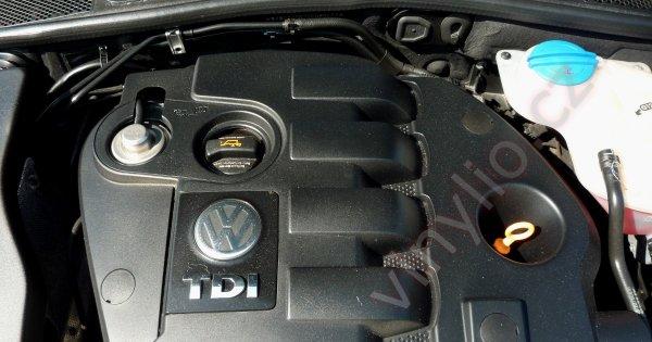 Polmiliónový Passat - emisie zabíjajú ... ľudí i kvalitné motory (#4)