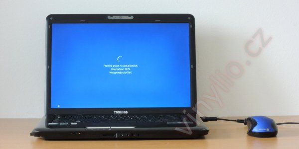 Reflow, reball ... nahrievanie chipsetov a oprava notebooku