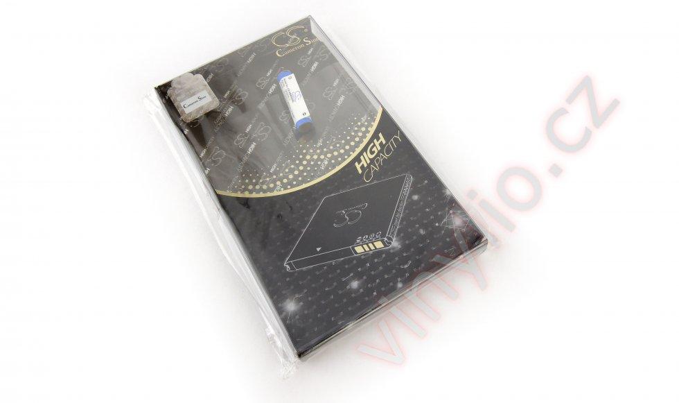 Nové balenie akumulátora Cameron Sino CS-SMW600SL